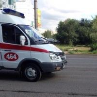 В Омской области при опрокидывании автомобиля пострадали два ребенка
