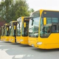 В Омской области сняты с рейсов 32 автобуса