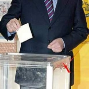 В Омской области сегодня проходят выборы