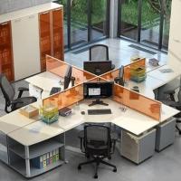 Как выбрать правильный офисный стол