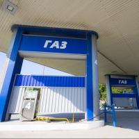 За ночь газ на заправках в Омске подорожал на 3 рубля