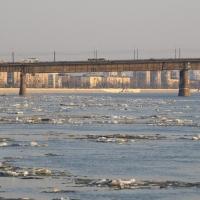 Шишов уверен в прочности омских мостов