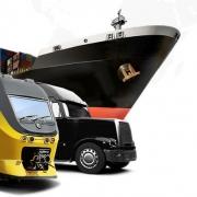 Транспортировка торгового оборудования . Сборные грузы до Барнаула