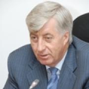 Минрегионразвития признало Виктора Шрейдера лучшим мэром России