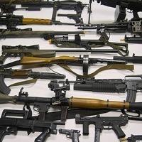 Как выбрать оружие для страйкбола?