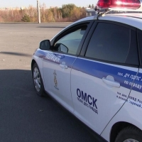 Под колеса машины «Датсун» в Омске попал юный велосипедист