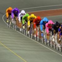 Завтра в Омске стартует Первенство России по велоспорту на треке