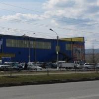 В Омске продается здание банка «Канский» за 250 млн рублей