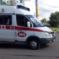 На парковке у Континента 6-летний омич угодил под колеса автомобиля