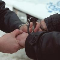 На трассе Тюмень – Омск поймали наркокурьеров