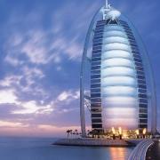 Омские предприниматели намерены продвигать бизнес в ОАЭ