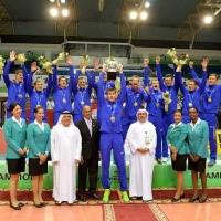 Волейболист из Омска стал чемпионом мира