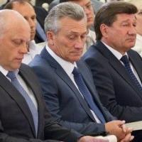 Станислав Гребенщиков подал заявление об отставке