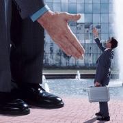 Омский Сбербанк занял первое место по объемам финансирования малого бизнеса