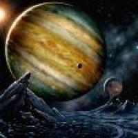 Ученые: если исчезнет Юпитер, Землю ожидает катастрофа