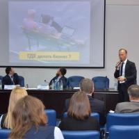 Омичи предложили на форуме стран ШОС создать российско-китайский бизнес-инкубатор на базе ОмГПУ