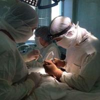 Двоим детям, пострадавшим от взрыва газа в Омске, пересадили кожу