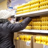 В торговом комплексе в Китае выделили площадку для товаров омских производителей