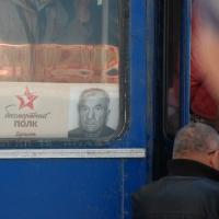 В Омске оформят троллейбус в память о Великой Отечественной войне