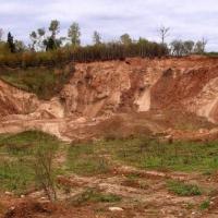 В Омской области промышленной разработки ждут 76 месторождений кирпичного сырья