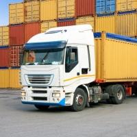 Доставка грузов в Москву и Петербург