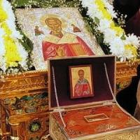 В Омскую епархию привезут мощи Николая Чудотворца