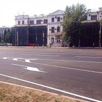 В Омске отреставрировали здания бывшего Губернаторского казначейства и пограничного управления