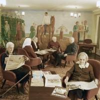 В Омской области отремонтируют дома для одиноких стариков