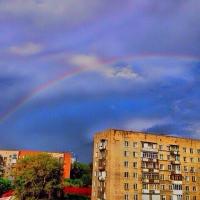 Прогноз погоды в Омске с 24 по 28 июля