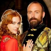 Великолепный век, роскошные времена султанов