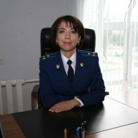 Заместителем прокурора Омской области назначили Елену Тебенькову