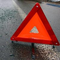 Под Омском в автоаварии пострадал годовалый малыш