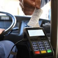 При наличном расчете в омских маршрутках дают чек с ссылкой