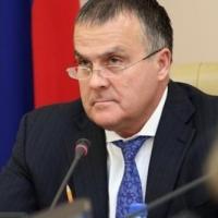 Вице-губернатор Новоселов отправлен в отставку