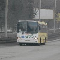 Снижение числа автобусов на маршрутах в Омске оказалось сезонным