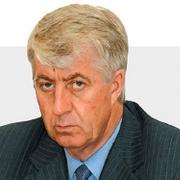Мэр Омска Виктор Шрейдер продолжает исполнять свои обязанности