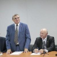 Смолин и Хованская решили поддержать Буркова на выборах губернатора Омской области