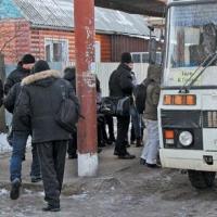 На севере Омской области незаконно отменили вечерний автобус