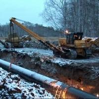 До конца 2017 года в Омской области построят более 900 километров газопроводов
