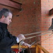 В Омске на выходных звонили во все колокола
