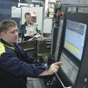 Сегодня открылся новый Центр современных технологий машиностроения