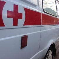 Пенсионер из Омской области умер за рулем