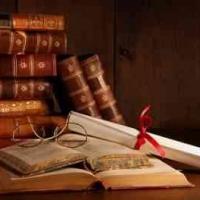 Какие книги должны стоять в библиотеке любого юриста?