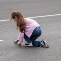 8-летнюю девочку с прогулки вернули омские росгвардейцы
