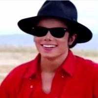 В свет вышел новый клип Майкла Джексона