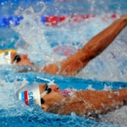 Омский пловец стал рекордсменом мира