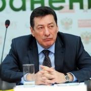 Экс-министр спорта Омской области ушёл от Мутко