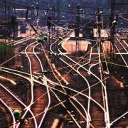 В развитие омской железной дороги за год вложили полтора миллиарда рублей