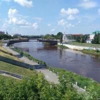 В Омскую область вернулись теплые дни