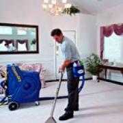 Правильный уход и реставрация ковров
